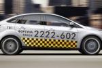 Фортуна - удобное такси в Шереметьево