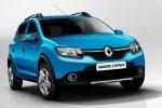 Renault Sandero Stepway II: уже в продаже