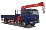 Выбор подержанного грузовика