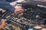Основательный ремонт двигателя