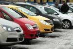 Тест-драйв дизельного Renault Daster
